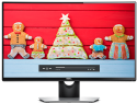 """Dell 27"""" 1080p Curved LED LCD Display for $200 + free shipping"""