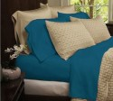 Bamboo Hotel Organic 4-Piece Bed Sheet Set from $14 + free shipping