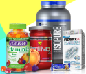 Nutrition & Wellness at Amazon: Buy 2, get 30% off + free shipping w/ Prime