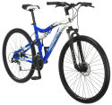 "Iron Horse Men's 29"" Sinister Mountain Bike for $230 + free shipping"