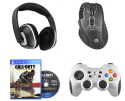 TechRabbit All About Gaming Sale: Up to 86% off + free shipping
