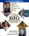 The Big Short on Blu-Ray / DVD for $10 + pickup at Best Buy
