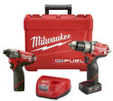 Milwaukee Tools at eBay: Extra $15 off $100 + free shipping