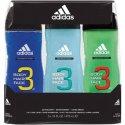 adidas 16-oz. Shower Gel 3-Pack for $7 + pickup at Walmart