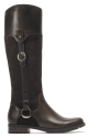 Rockport Women's Tristina Buckle Riding Boots for $80 + free shipping