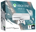 Xbox One 500GB Console, 3 Games for $249 + free shipping