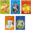 Disney Hardcover Book 5-Pack for $14 + free shipping