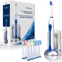 Wellness High Powered Sonic Toothbrush for $25 + free shipping