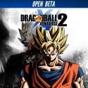 Dragon Ball Xenoverse 2 Open Beta for free