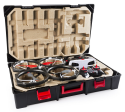 Air Hogs Helix Sentinel 720p Video Drone for $50 + free shipping
