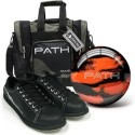 Pyramid Path Bowling Package for $110 + free shipping