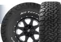 4 BFGoodrich KO2 Tires w/ $50 4WD Gift Card: $70 off + free shipping