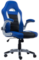 GoPlus Executive Racing Style Chair for $80 + free shipping