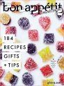 Bon Appetit Magazine 1-Year Subscription for $4 for 12 issues