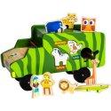 Toy Safari Shape Sorter: $11 + pickup at Walmart