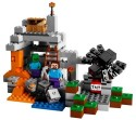 LEGO Minecraft The Cave for $14 + pickup at Walmart