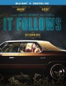 It Follows on Blu-ray / Digital HD for $4 + free shipping w/ Prime