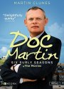 Doc Martin: 6 Surly Seasons w/ Movies on DVD for $42 + free shipping w/ Prime