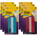 "120 Post-It 3"" Filing Tabs In Dispensers for $7 + free shipping"