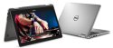 """Dell Kaby Lake i7 Dual 13"""" 1080p Touch Laptop for $661 + free shipping"""