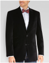 Tommy Hilfiger Men's Velvet Slim Sportcoat for $40 + free shipping