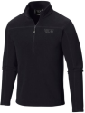 Mountain Hardwear Men's Zip Pullover for $28 + free shipping