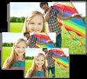 "8"" x 10"" Enlargement Photo Print for free + pickup at Walgreens"