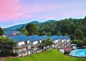 2Nts at 3-Star Blue Ridge Mountain Resort, GA from $60 per night