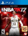 NBA 2K17 for PS4, Xbox One, Xbox 360, PS3 for $40 + pickup at Walmart