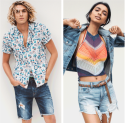 American Eagle Shorts & Jeans: Buy 1, get 2nd 50% off + free shipping