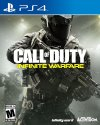 CoD: Infinite Warfare for PS4 for $18 w/ Prime + free shipping