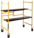 Metaltech Mini Folding Steel Scaffold for $70 + Northern Tool pickup