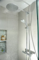 "Hansgrohe Raindance Shower w/ 10"" Rain Head for $980 + free shipping"