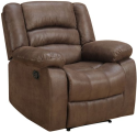 Elements Cabo Recliner for $200 + pickup at hhgregg