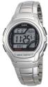 Casio Men's Waveceptor Atomic Digital Watch for $34 + pickup at Walmart