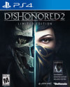 Dishonored 2 for PS4 / Xbox One for $35 + free shipping