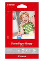 """500 Sheets of Canon 4x6"""" Glossy Photo Paper for $10 + free shipping"""
