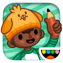 Toca Life: School for iPhone and iPad for free