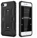 Yesgo Hybrid Rugged Case for iPhone 7/7 Plus for $2 + free shipping w/ Prime