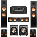 Klipsch 5.2 Home Theater System w/4K Receiver for $2,999 + free shipping