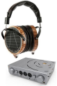 Audeze Planar Magnetic Headphones w/ Amp for $2,300 + free shipping