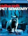 Pet Sematary on Blu-ray for $5 + pickup at Walmart