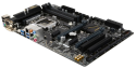 Gigabyte Intel LGA 1151 ATX Motherboard for $80 after rebate + $3 s&h