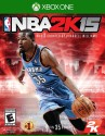 NBA 2K15 for Xbox One for $0 after rebate + $3 s&h