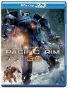 Pacific Rim on 3D Blu-ray for $10 + free shipping w/ Prime