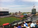 Rooftop View of Chicago Cubs Game in Chicago from $74