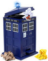 Doctor Who TARDIS Wastebin for $35 + $8 s&h