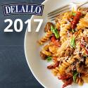 Delallo 2017 Calendar for free