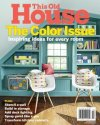 This Old House 1-Year Subscription for $5 for 10 issues