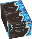 5 Sugar-Free 15-Count Gum 10-Pack for $7 + free shipping
